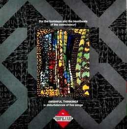 WISHFUL THINKING -REMAST- PROPAGANDA, CD