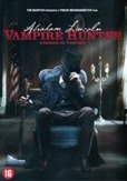 ABRAHAM LINCOLN: VAMPIRE. .. VAMPIRE HUNTER - BILINGUAL /CAST: DOMINIC COOPER