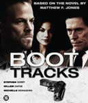 Boot tracks, (Blu-Ray)