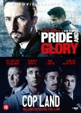 Pride and glory/Cop land,...