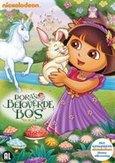 Dora - Het betoverde bos, (DVD) PAL/REGION 2
