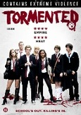 Tormented, (DVD)