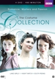 The Costume Collection 2 (4DVD)
