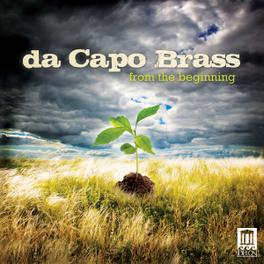 FROM THE BEGINNING DA CAPO BRASS, CD