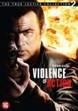 Violence of action, (DVD)