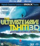Ultimate wave tahiti 3D,...