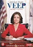 VEEP S1 BILINGUAL /CAST: JULIA LOUIS-DREYFUS