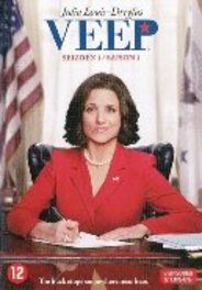 VEEP S1 BILINGUAL /CAST: JULIA LOUIS-DREYFUS TV SERIES, DVDNL
