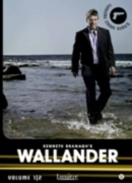 Wallander - Volume 1 & 2