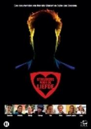Strijders voor de liefde, (DVD) PAL/REGION 2 // BY MARIEKE SLINKERT & SIPKE JAN BOUSEMA DOCUMENTARY, DVD