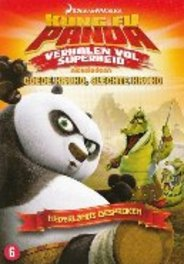 Kung fu panda - Verhalen vol superheid, (DVD) .. VOL SUPERHEID 1 ANIMATION, DVD