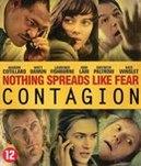 Contagion, (Blu-Ray)