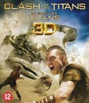 Clash of the titans 3D,...