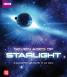 Seven ages of starlight, (Blu-Ray) DOCUMENTARY, Blu-Ray
