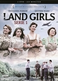 Land girls - Seizoen 1, (DVD)