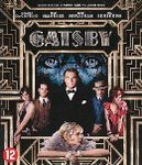 Great Gatsby (2D+3D), (Blu-Ray) BILINGUAL 3D+2D // W/ LEONARDO DICAPRIO, TOBEY MAGUIRE