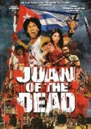 Juan of the dead, (DVD) CUBA'S FIRST FULL-LENGTH HORROR FILM MOVIE, DVDNL