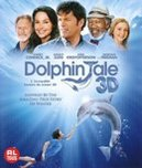 Dolphin tale 3D, (Blu-Ray) BILINGUAL/ W/MORGAN FREEMAN, ASHLEY JUDD, HARRY CONNICK