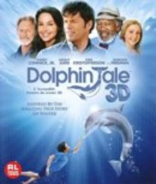 Dolphin Tale 3D