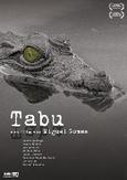 Tabu, (DVD)