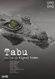 Tabu, (DVD) MOVIE, DVDNL
