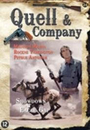 Quell & Company: Showdown At Eagle Gap