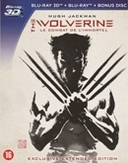 Wolverine (2D+3D), (Blu-Ray)