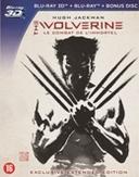 Wolverine (2D+3D), (Blu-Ray) BILINGUAL // W/ HUGH JACKMAN, TAO OKAMOTO