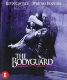 Bodyguard, (Blu-Ray) W/WHITNEY HOUSTON, KEVIN COSTNER MOVIE, BLURAY