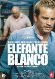 Elefante Blanco, (DVD) BY PABLO TRAPERO MOVIE, DVDNL