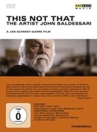 John Baldessari - This Is Not That
