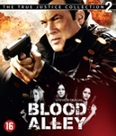 Blood alley, (Blu-Ray)