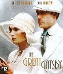 Great Gatsby (1974), (Blu-Ray)