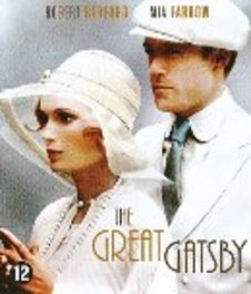 Great Gatsby (1974), (Blu-Ray) BILINGUAL /CAST: ROBERT REDFORD, MIA FARROW Coppola, Francis Ford, BLURAY