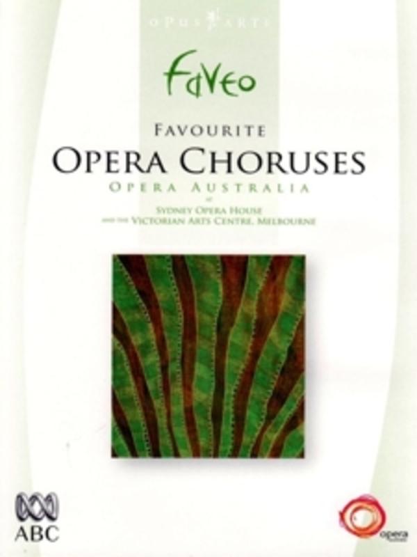 Favourite Opera Choruses