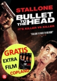 Bullet to the head + gratis Copland DVD, (DVD) INCL. COPLAND /CAST: SILVESTER STALLONE MOVIE, DVD