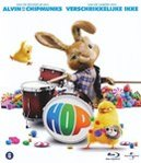 Hop, (Blu-Ray)