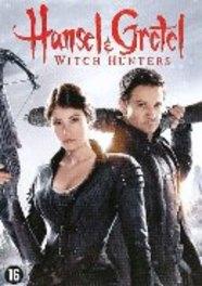 Hansel & Gretel - Witch hunters, (DVD) .. HUNTERS - PAL/REGION 2-BILINGUAL // W/ JEREMY RENNER MOVIE, DVDNL