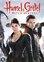 Hansel & Gretel - Witch hunters, (DVD) .. HUNTERS - PAL/REGION 2-BILINGUAL // W/ JEREMY RENNER