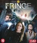 Fringe - Seizoen 5, (Blu-Ray)