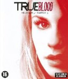 True blood - Seizoen 5, (Blu-Ray) BILINGUAL TV SERIES, Blu-Ray