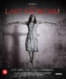 Last exorcism - God asks the devil commands, (Blu-Ray) .. BEGINNING OF THE END/CAST: ASHLEY BELL, JULIA GARNER MOVIE, Blu-Ray