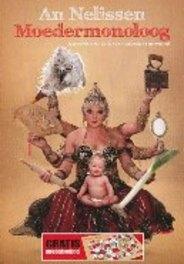 An Nelissen - De Moedermonoloog, (DVD) AN NELISSEN, DVDNL