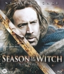 Season of the witch, (Blu-Ray)