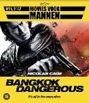 Bangkok dangerous, (Blu-Ray)