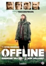 Offline, (DVD) PAL/REGION 2 // W/ ANEMONE VALCKE & WIM WILLAERT MOVIE, DVDNL