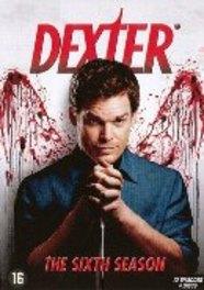 DEXTER SEASON 6 BILINGUAL /CAST: MICHAEL C. HALL TV SERIES, DVDNL