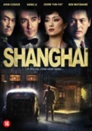 Shanghai, (DVD) PAL/REGION 2/  W/ JOHN CUSACK, GONG LI MOVIE, DVDNL