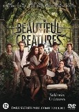 Beautiful creatures, (DVD) CAST: ALDEN EHRENREICH, ALICE ENGLERT