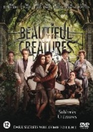 Beautiful creatures, (DVD) CAST: ALDEN EHRENREICH, ALICE ENGLERT MOVIE, DVDNL